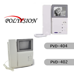 Polyvision PVD-404 PVD-402