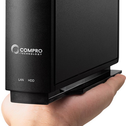 Compro RS-2104