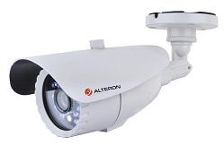 Новая AHD-камера начального уровня Alteron KAB03 Eco