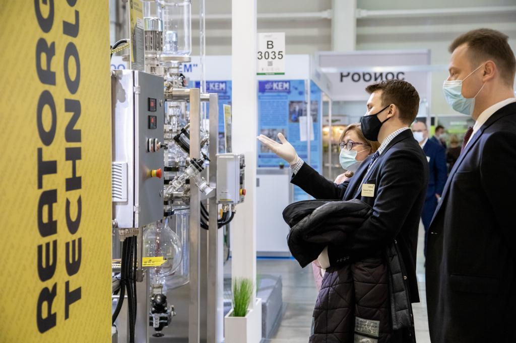Главные вопросы индустрии 13-16 апреля офлайн на Securika Moscow