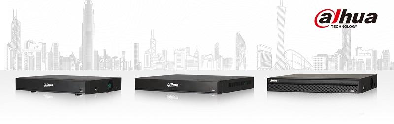 Dahua Technology представила новое поколение видеорегистраторов с искусственным интеллектом на основе полноканальной технологии SMD Plus