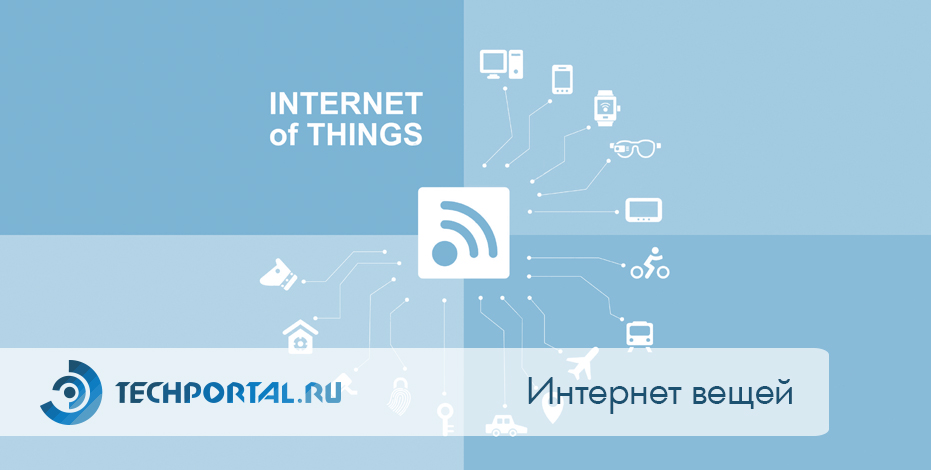 Internet of Things (IoT). Дайджест #2, 2016
